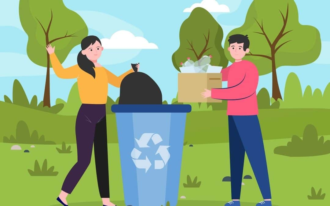 Local Recycling Rules in Tampa, Florida