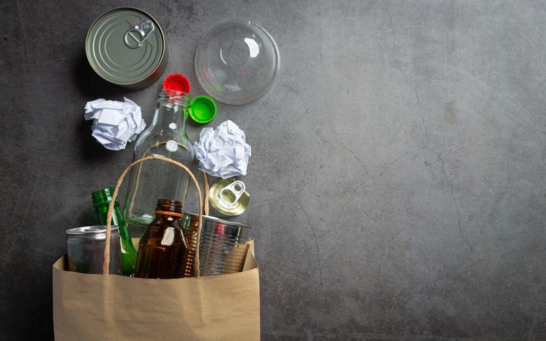 Waste Management For Kids | Speedy Dumpster Rental Tampa
