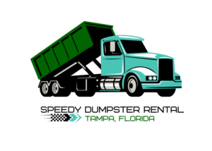 Speedy Dumpster Rental Tampa, FL