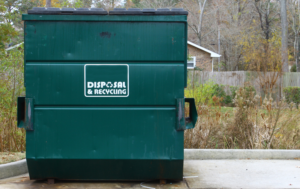 waste management service tampa fl