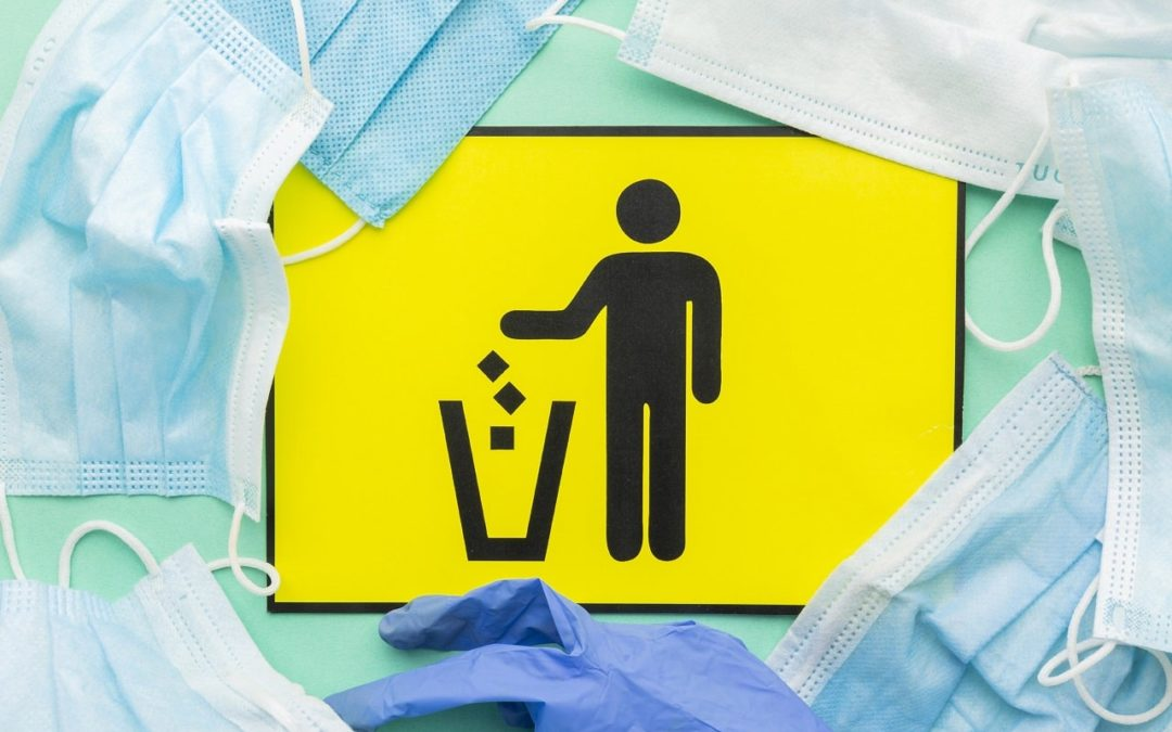 Why Is Color Coding Biomedical Waste Important?